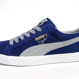 Puma - CLYDE SCRIPT 「LIMITED EDITION」