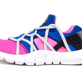 "NIKE - HUARACHE NM ""LIMITED EDITION for NSW BEST"""
