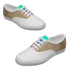 EINSTEIN STUDIO - EINSTEIN CMYK SHOES