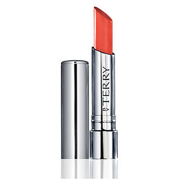 By Terry - Hyaluronic Sheer Rouge Lipstick - No.2 Mango Tango