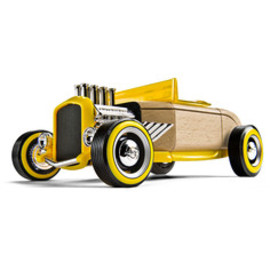 Automoblox - Hot Rod