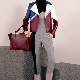 FENDI - 2014 Fall and Winter Pre-Collection|2014年秋冬プレコレクション
