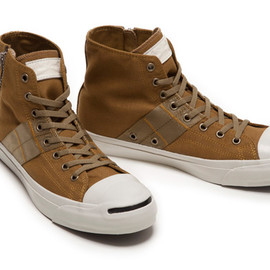 CONVERSE - JACK PURCELL HS PORTAGE ML HI