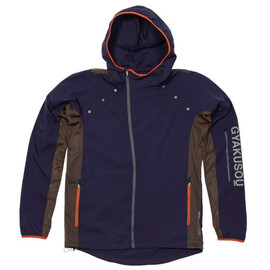 GYAKUSOU - UC Lightweight Jacket
