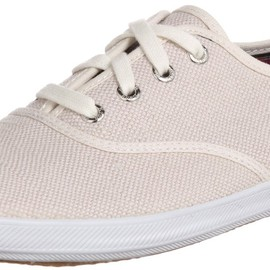 Keds - CHAMPION CVO HEAVY WEAVE WASHED CANVAS