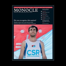 MONOCLE - Volume 1 Issue 06