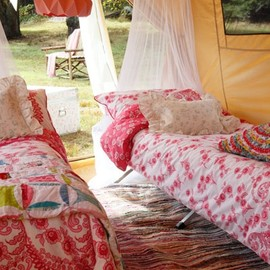 sweet camp - Glamping