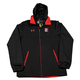 Under Armour - Under Armour Stanford Jacket Mens Size Small