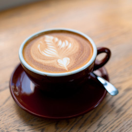 Blue Bottle Coffee  - Latte