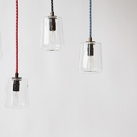 Hennepin Made, Conway Electric - Hanging Pendant
