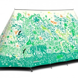FieldCandy - Tord Boontje Limited edition of 50