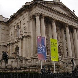 LONDON - Tate Britain
