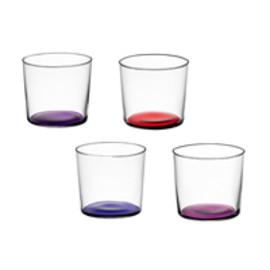 LSA - CORO TUMBLER SET (BERRY)
