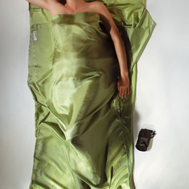Cocoon - INSECT SHIELD TravelSheets
