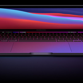 Apple - MacBook Pro (13-inch, M1, 2020)