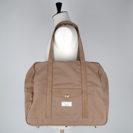 MAISON KITSUNÉ - WEEKEND BAG /FW11