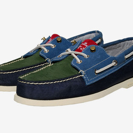 Band of Outsiders - Deck Shoes