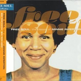 Minnie Riperton  - Free Soul Classic Of  Minnie Riperton