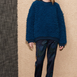 Stella McCartney - Pre-Fall 2013