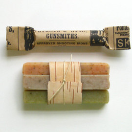 swampangelsoap - Mens Soap Gift Set