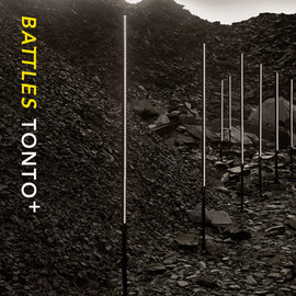 Battles - Tonto [+Bonus DVD] (WAP234CD) [Single, CD+DVD, Maxi]