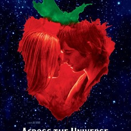 Julie Taymor - Across the Universe