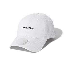 BRIEFING - BRIEFING × NEWERA × BEAMS GOLF / 40th 別注 9TWENTY キャップ