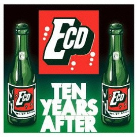 ECD - TEN YEARS AFTER - テン・イヤーズ・アフター