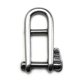 wichard - HR Key pin shackle