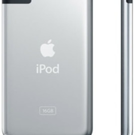 Apple - 初代iPod touch(16GB)