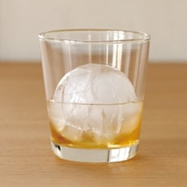 MUJI - SILICON ICE BALL MAKER