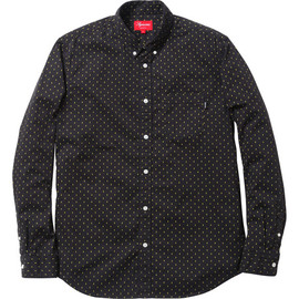 Supreme - Diamond Shirt