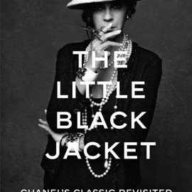 Carine Roitfeld - The Little Black Jacket: Chanel's Classic Revisted