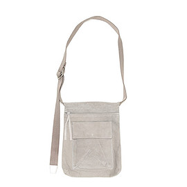 Hender Scheme - Waist Belt Bag-Light Gray
