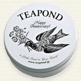 TEAPOND - Flower Bird