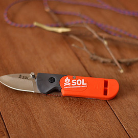 Adventure Medical kits - SOL Core Lite
