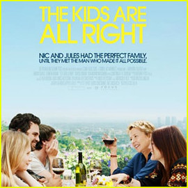 Lisa Cholodenko - THE KIDS ARE ALRIGHT /2010