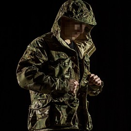 FirstSpear™ - Squadron Smock - Multicam