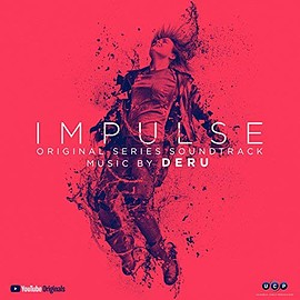 Deru - Impulse: Original Series Soundtrack