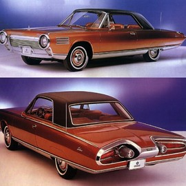 Chrysler - Turbine