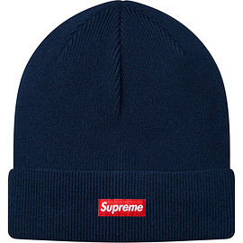 Supreme - Solid Beanie