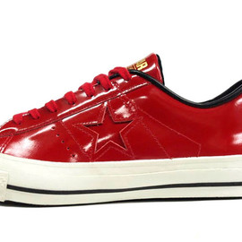 CONVERSE - ONE STAR J RJKT 「made in JAPAN」「LIMITED EDITION for STAR SHOP」