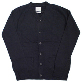 SATURDAYS SURF NYC - SATURDAYS SURF NYC サタデーズ サーフ SOLID KNIT CARDIGAN カーディガン