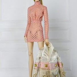 DeMuse Doll - Demuse Shop | Nigel Chia | Hello Dollie | Pinterest | Dolls, Shopping and Barbie doll / ピン画像