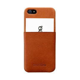 Travelteq iPhone 5 Leather Case - Travelteq iPhone 5 Leather Case