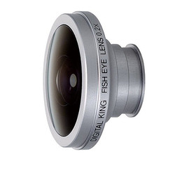 Toda Seiko - K-180 FISH-EYE for SMART PHONE