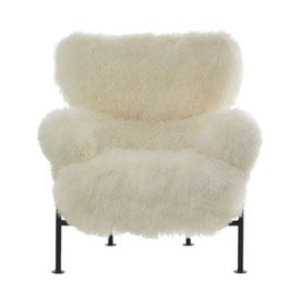 Cassina - 836 TRE PEZZI WOOL / Franco Albini with Franca Helg