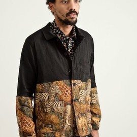 Our Legacy Serengeti Artisan Jacket - Our Legacy Serengeti Artisan Jacket