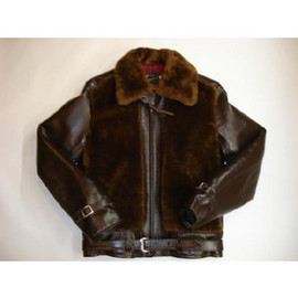 東洋エンタープライズ社 - SUGAR CANE LASKIN LAMB BEAR JACKET