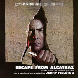 Jerry Fielding - Escape From Alcatraz: Music From The Motion Picture